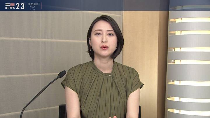 2020年06月04日小川彩佳の画像06枚目