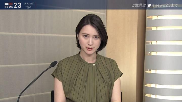2020年06月04日小川彩佳の画像08枚目