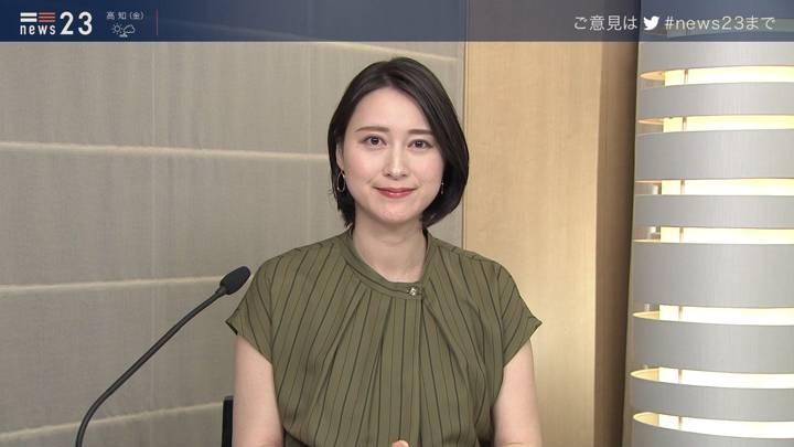 2020年06月04日小川彩佳の画像09枚目