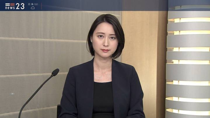 2020年06月05日小川彩佳の画像01枚目