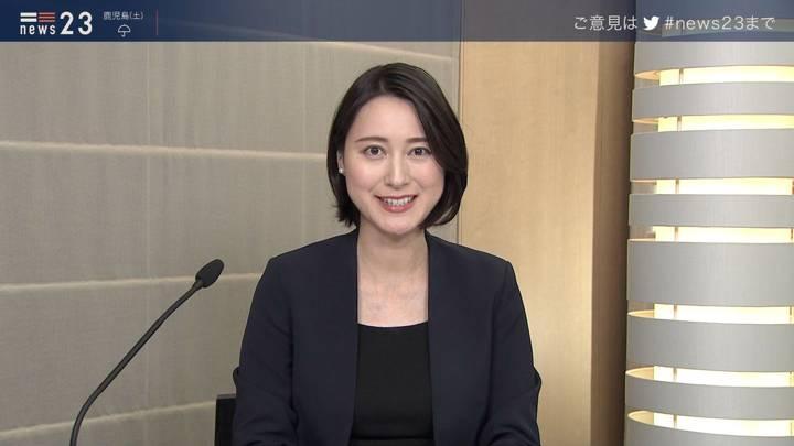 2020年06月05日小川彩佳の画像06枚目