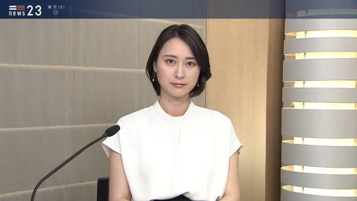 2020年06月08日小川彩佳の画像01枚目
