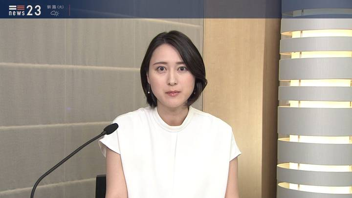 2020年06月08日小川彩佳の画像04枚目