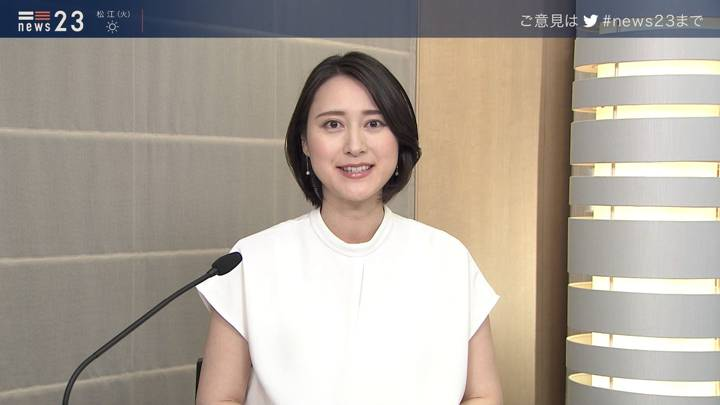 2020年06月08日小川彩佳の画像05枚目