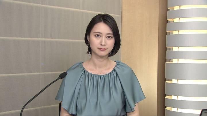 2020年06月09日小川彩佳の画像01枚目