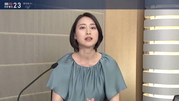 2020年06月09日小川彩佳の画像04枚目