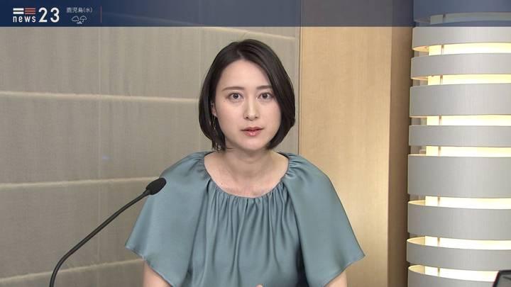 2020年06月09日小川彩佳の画像05枚目