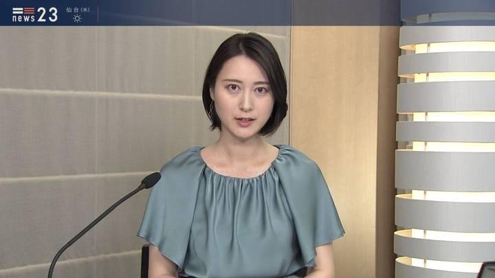 2020年06月09日小川彩佳の画像06枚目