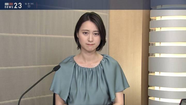 2020年06月09日小川彩佳の画像07枚目