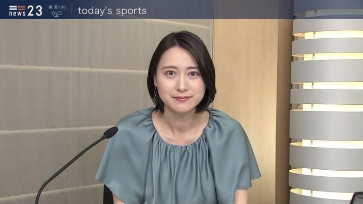 2020年06月09日小川彩佳の画像09枚目