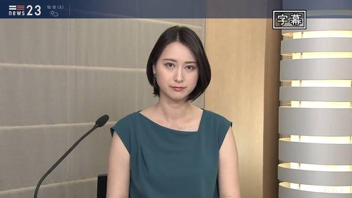 2020年06月12日小川彩佳の画像02枚目