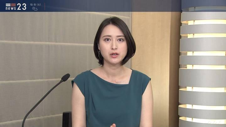 2020年06月12日小川彩佳の画像03枚目