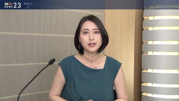 2020年06月12日小川彩佳の画像04枚目