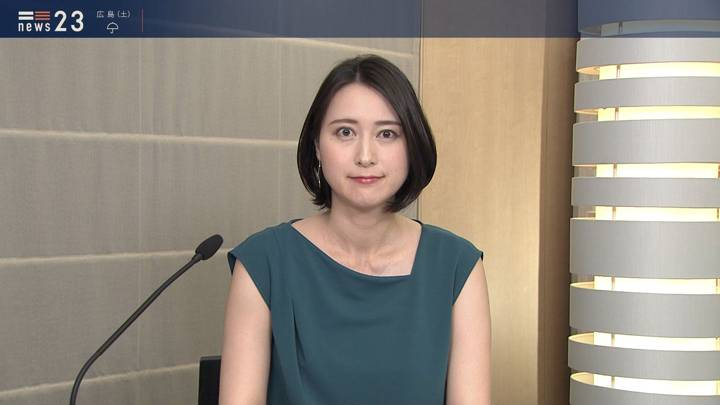 2020年06月12日小川彩佳の画像05枚目