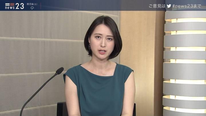 2020年06月12日小川彩佳の画像06枚目