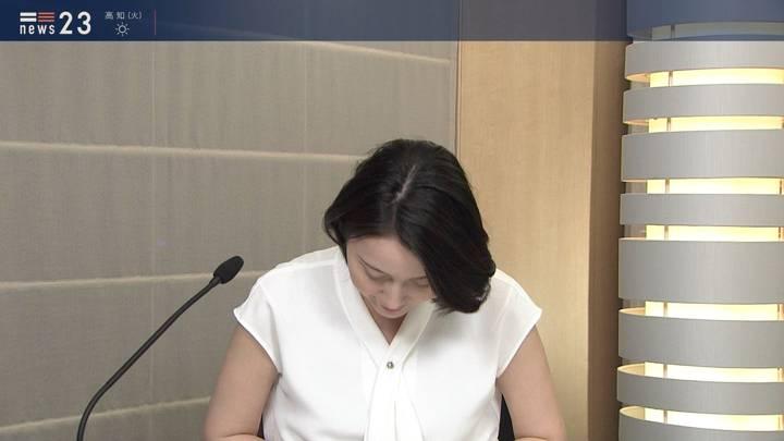 2020年06月15日小川彩佳の画像02枚目