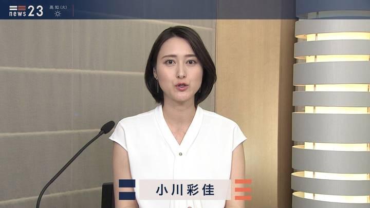 2020年06月15日小川彩佳の画像03枚目