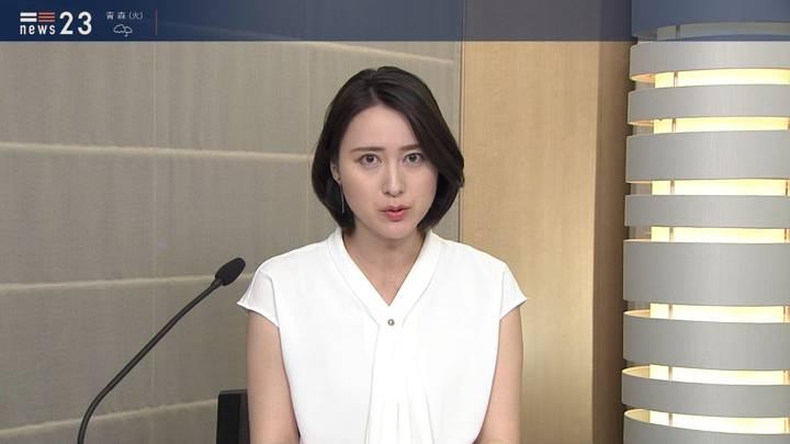 2020年06月15日小川彩佳の画像04枚目
