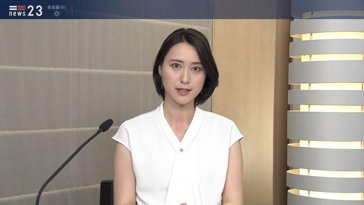 2020年06月15日小川彩佳の画像06枚目