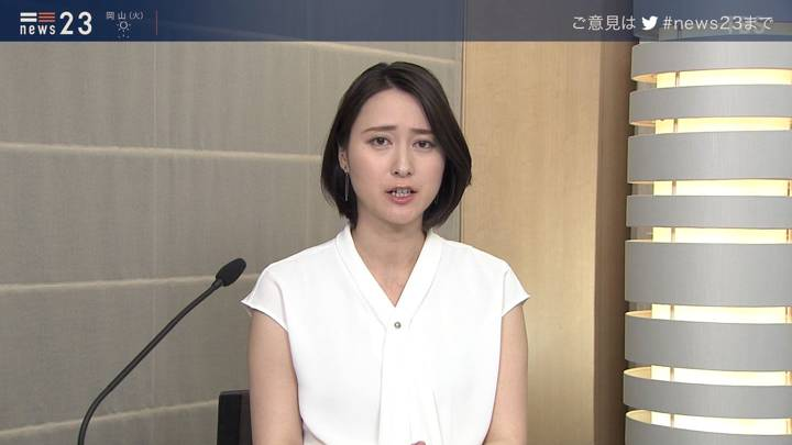 2020年06月15日小川彩佳の画像08枚目