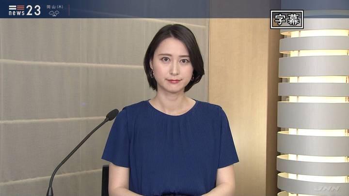 2020年06月17日小川彩佳の画像01枚目