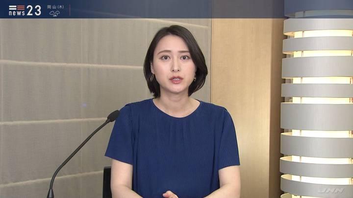 2020年06月17日小川彩佳の画像03枚目