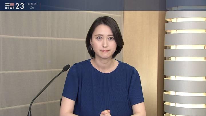 2020年06月17日小川彩佳の画像04枚目