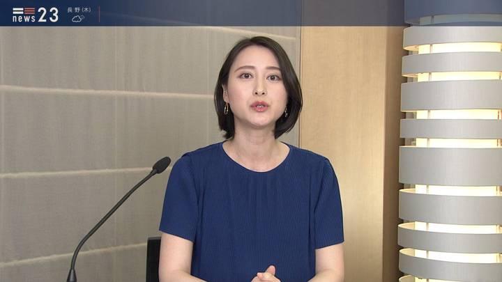 2020年06月17日小川彩佳の画像06枚目