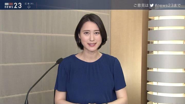 2020年06月17日小川彩佳の画像08枚目