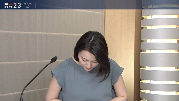 2020年06月18日小川彩佳の画像02枚目