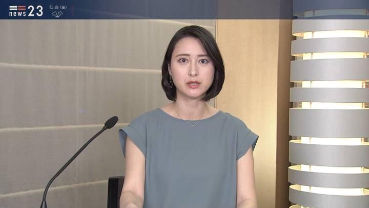 2020年06月18日小川彩佳の画像03枚目