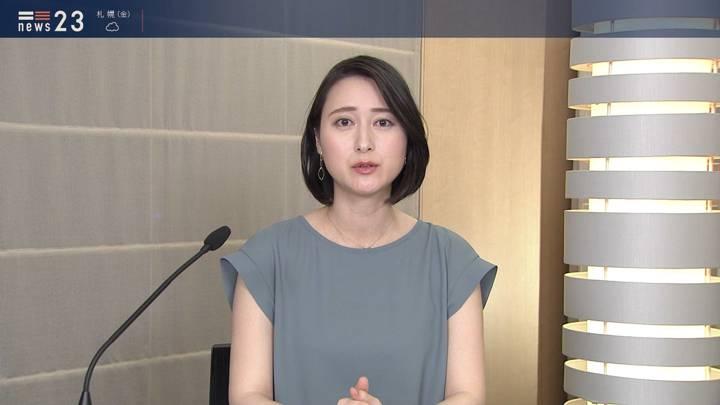 2020年06月18日小川彩佳の画像05枚目