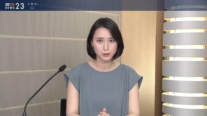 2020年06月18日小川彩佳の画像06枚目