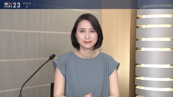 2020年06月18日小川彩佳の画像07枚目