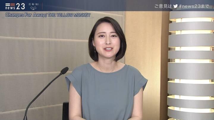 2020年06月18日小川彩佳の画像08枚目