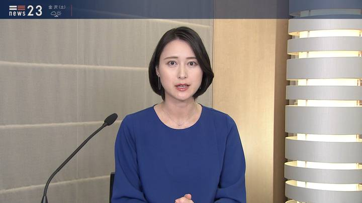 2020年06月19日小川彩佳の画像03枚目