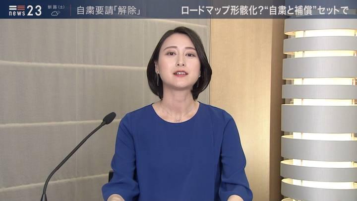 2020年06月19日小川彩佳の画像04枚目
