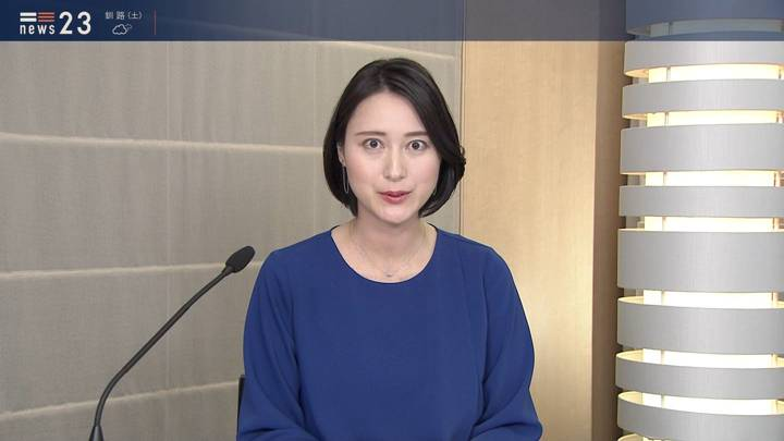 2020年06月19日小川彩佳の画像06枚目