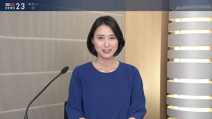 2020年06月19日小川彩佳の画像07枚目