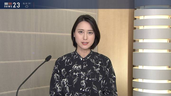 2020年06月23日小川彩佳の画像06枚目