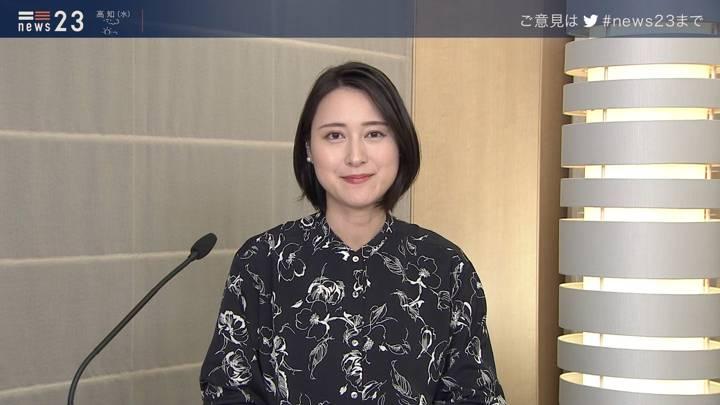 2020年06月23日小川彩佳の画像07枚目
