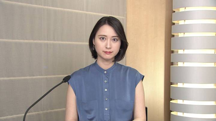 2020年06月24日小川彩佳の画像01枚目