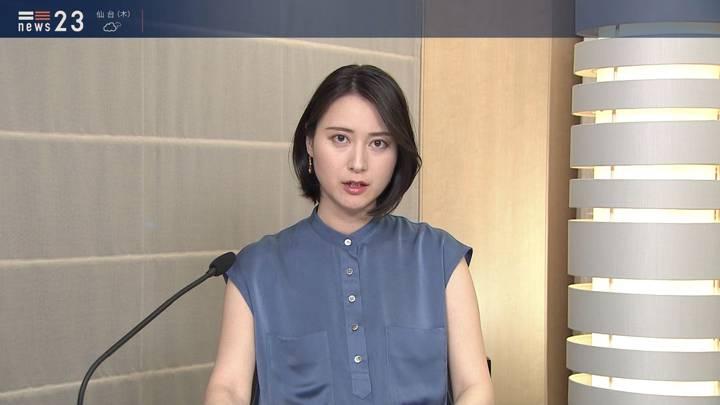 2020年06月24日小川彩佳の画像06枚目