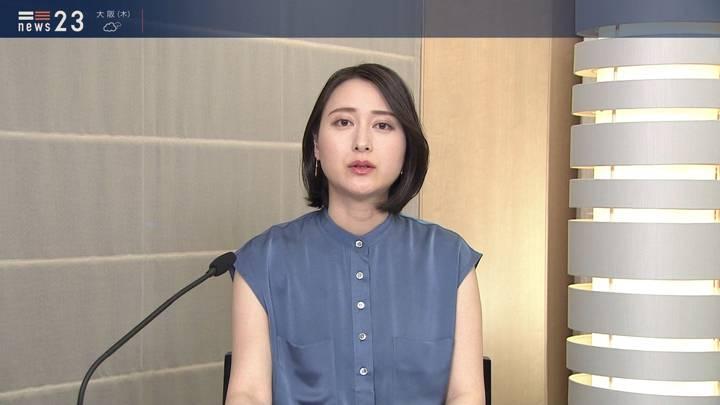 2020年06月24日小川彩佳の画像07枚目