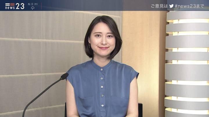2020年06月24日小川彩佳の画像09枚目