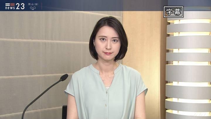 2020年06月25日小川彩佳の画像01枚目