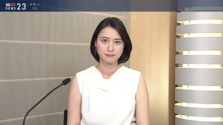 2020年06月26日小川彩佳の画像01枚目