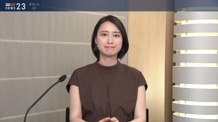 2020年06月29日小川彩佳の画像02枚目