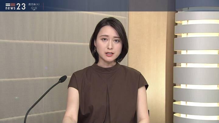 2020年06月29日小川彩佳の画像05枚目