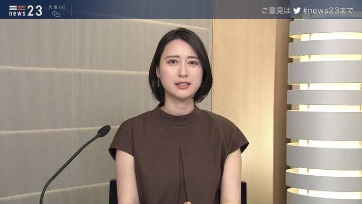 2020年06月29日小川彩佳の画像06枚目